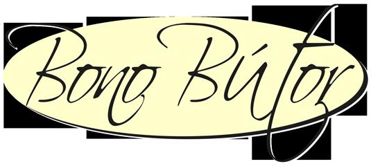 BonoBútor Logo